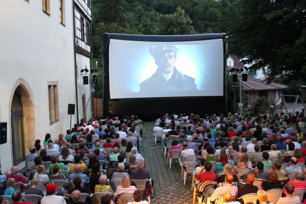 Bad Uracher Open Air Kino